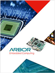 Arbor Embeded computer cataloge