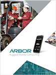 arbor rugged mobile computing product